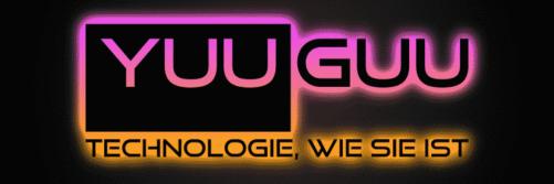 YuuGuu – Technologie, wie sie ist